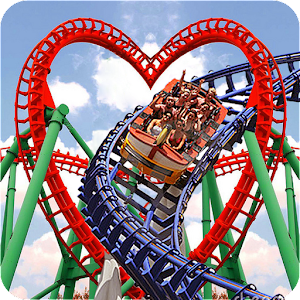 Roller Coaster Rush Simulator for PC and MAC
