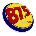 Tropical FM 87.5 icon