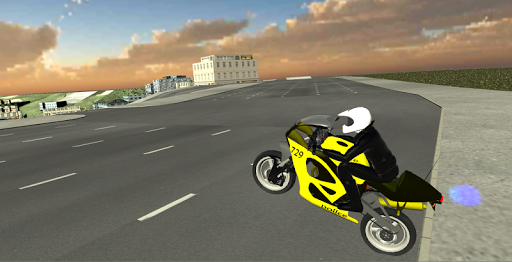Police Bike Stunts 3D 2016