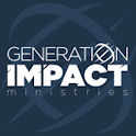 Generation Impact Ministries icon