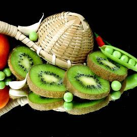 by SANGEETA MENA  - Food & Drink Fruits & Vegetables (  )