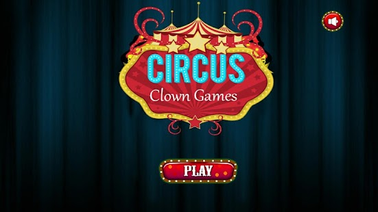 Circus charlie game Screenshot