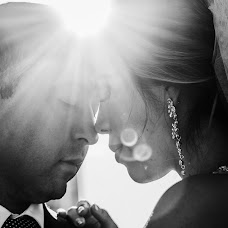 Fotógrafo de bodas Daniel Ramírez (Starkcorp). Foto del 30.08.2018