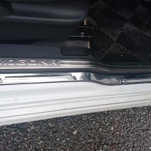 ワゴンR MH23S LIMITEDⅡ 特別仕様車(H24年式)のカスタム事例画像 T,s garageさんの2021年09月03日18:09の投稿