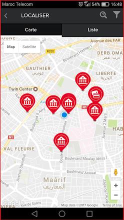 Societe Generale Maroc Apps No Google Play