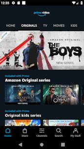 Baixar Amazon Prime Video Última Versão – {Atualizado Em 2021} 1