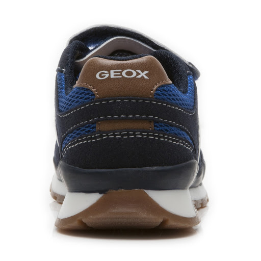 Thumbnail images of Geox Pavel Lace Trainer