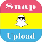 Snap Upload Pro - New