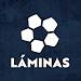 Láminas - Controla tu álbum y comparte con amigos icon
