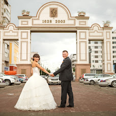 Wedding photographer Yuriy Pigorev (Pigorev). Photo of 08.04.2017