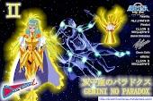 Gemini no Paradox - Ai