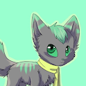 Cat Anime Wallpapers icon