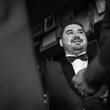 Wedding photographer Alex Díaz de león (alexdiazdeleon). Photo of 01.03.2017