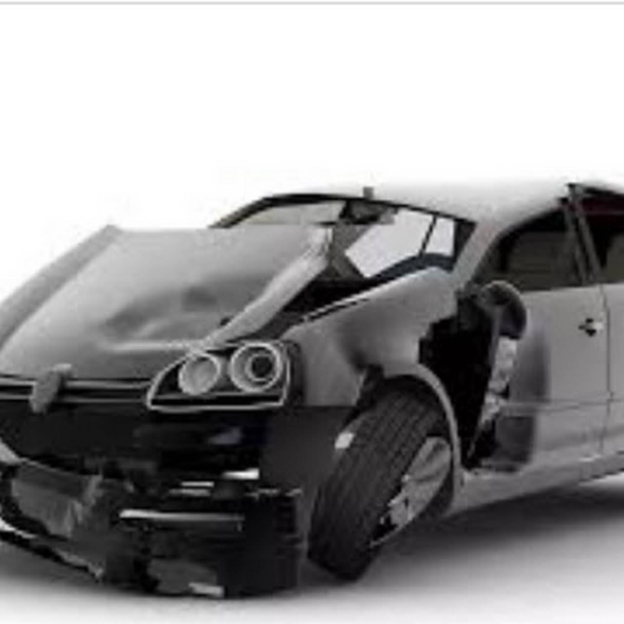 Scrap My Car - Scrap Yard