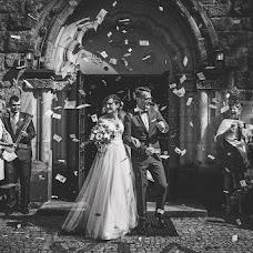 Wedding photographer Jacek Kawecki (JacekKawecki). Photo of 25.09.2017