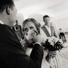 Wedding photographer Artur Konstantinov (konstantinov). Photo of 19.09.2016