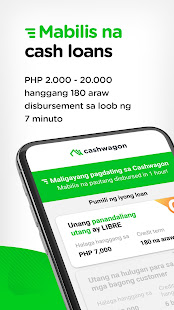 App Cashwagon - Online Credit Cash Loan App APK for Windows Phone