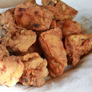 Chicharrones De Pollo (Puerto Rican Fried Chicken) Recipe