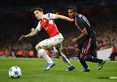 Hector Bellerin prolonge officiellement à Arsenal