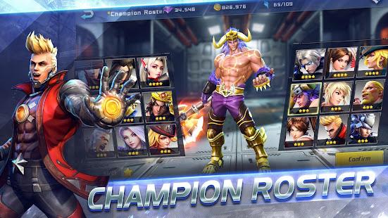 Hack Game Final Fighter apk free