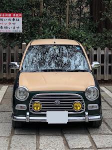 ミラジーノ L710S 2002年式 ミニライトスペシャル 4WDのカスタム事例画像 N.Zさんの2018年12月26日12:23の投稿