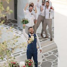 Wedding photographer Lilian Brichag (briceag). Photo of 31.07.2018