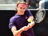 Zverev en Sapovalov vinden Roland Garros niet veilig