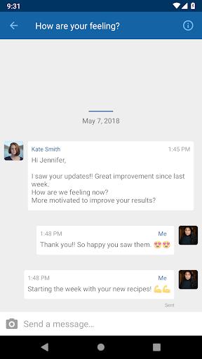 nutriHUT 2.10.0 screenshots 6