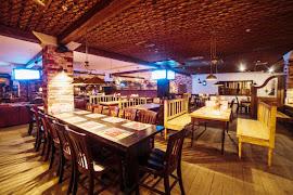 Ресторан Максимилиан