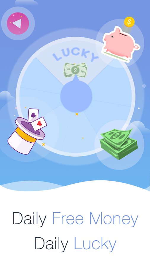 AppRewards - Earn Cash Money- screenshot