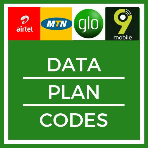 Naija Data Plan Codes | Airtel, Mtn, Glo, 9mobile