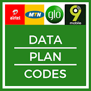 Naija Data Plan Codes | Airtel, Mtn, Glo, 9mobile