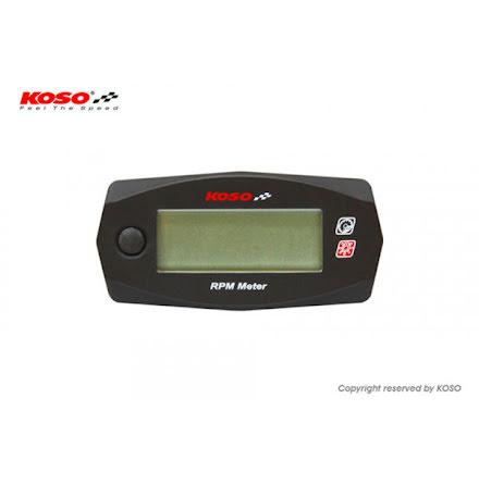 KOSO Mini 4 - RPM rev counter