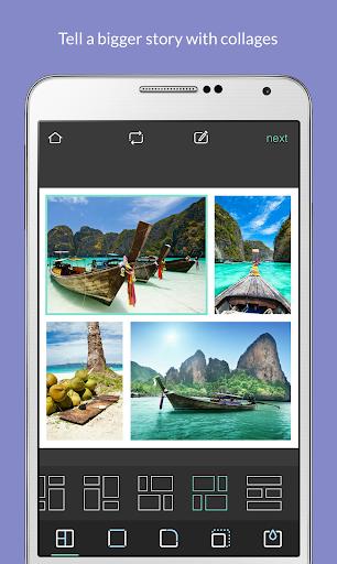 Pixlr – Free Photo Editor 3.4.7 screenshots 2