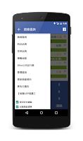 Screenshot of Taichung Bus (Real-time)