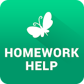 Homework Helper & Solver