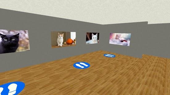 360° Art Gallery - náhled