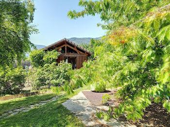 villa à Aigueblanche (73)