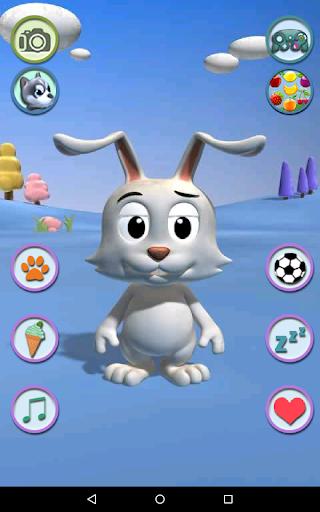 玩免費休閒APP|下載淺談兔子 app不用錢|硬是要APP