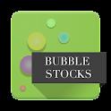 Bubble Stocks icon