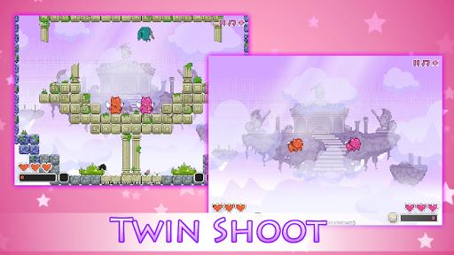 Twin Cat Shot Warriors 1  screenshots EasyGameCheats.pro 3