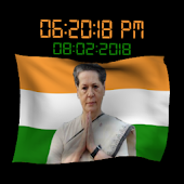 Tải Game Sonia Gandhi Flag Live Wallpapers