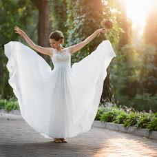 Wedding photographer Aleksandr Zhosan (AlexZhosan). Photo of 04.08.2016