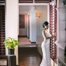 Wedding photographer Courtney Chen (Courtney). Photo of 03.06.2018