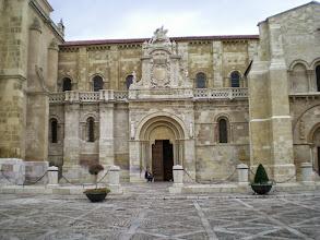 Photo: Etapa 18 a. Real Colegiata de San Isidoro. León