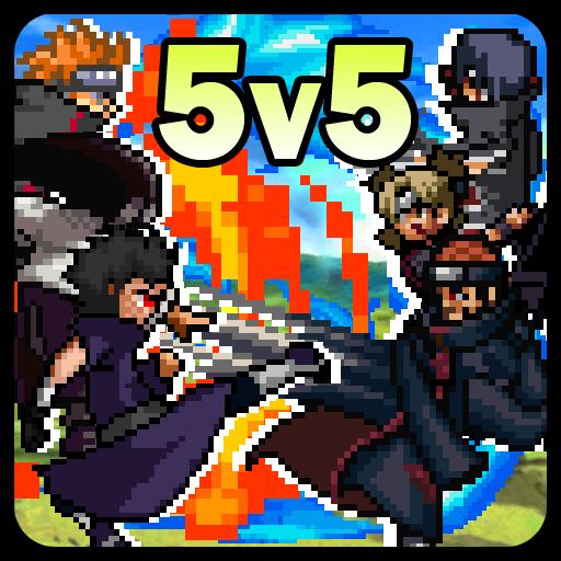 Ninja World: Moba Crush Battle 5v5 1 2 0 Apk Download - com