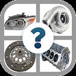 Car Parts Quiz Game 3.10.8z