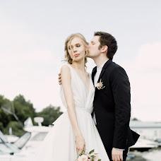 Wedding photographer Olga Gloss (gloss). Photo of 11.08.2015