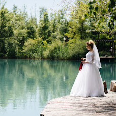 Wedding photographer Dmitriy Gapkalov (gapkalov). Photo of 22.08.2017