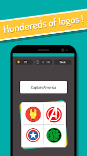 Which Logo & Trivia Quiz Game 2